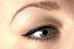 Diva look - mascara