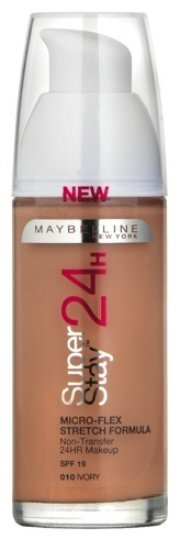 Maybelline Superstay 24hr