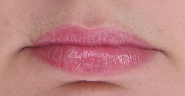 Chanel Glossimer Pink Tease Lipgloss