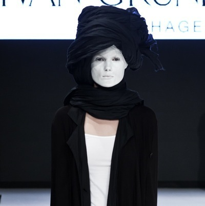 Ivan Grundahl til Copenhagen Fashion Week 2010