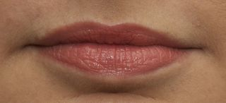 Korres Mango Butter Lipstick Coral
