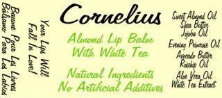 Cornelius Almond Butter