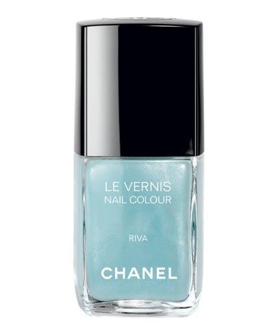Chanel Riva neglelak