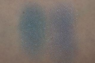 Maybelline Eyestudio Color Cosmos 42 Blue Earth