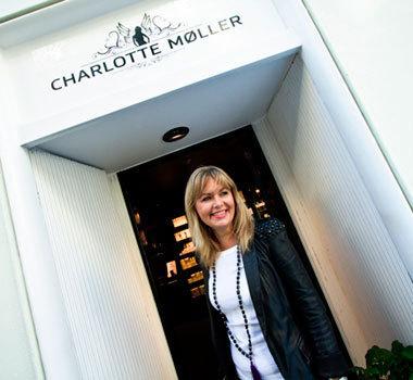 Charlotte Møller Parfumeri