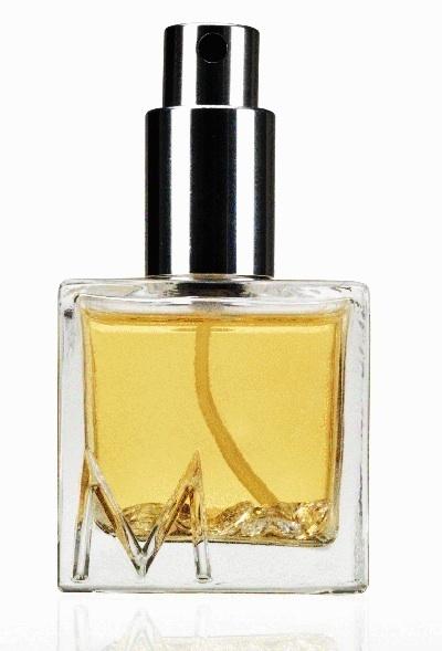 Make Up Store Kristall Eau de Parfum