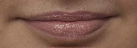 MAC Marquis d' Lipstick swatch