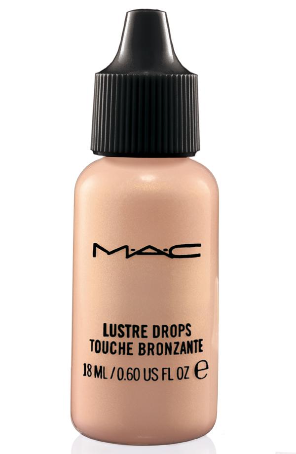MAC Pink Rebel Lustre Drops
