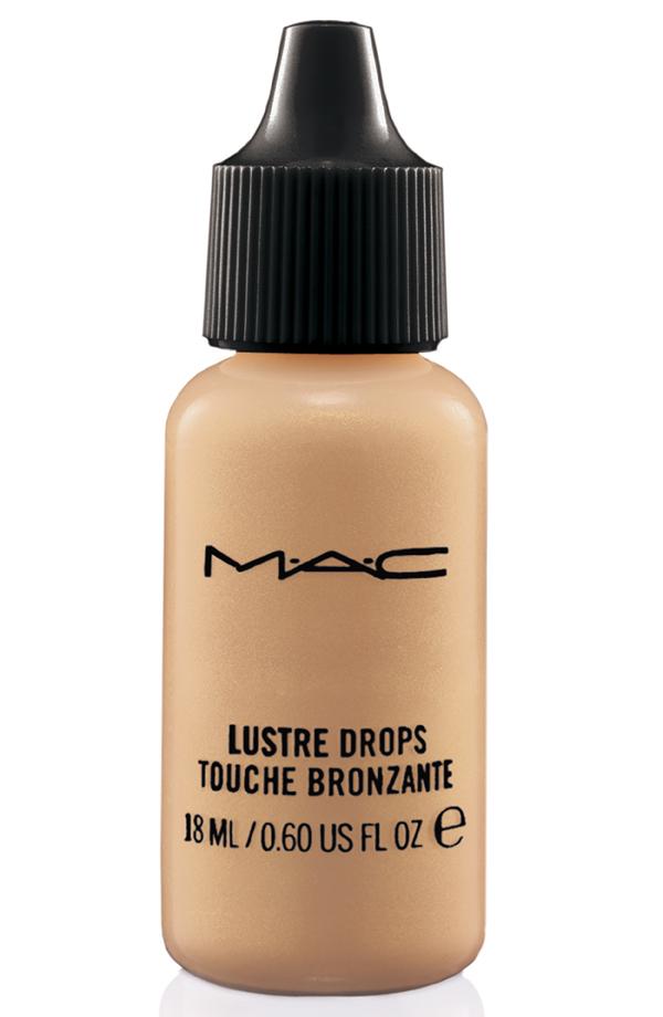 MAC Sun Rush Lustre Drops