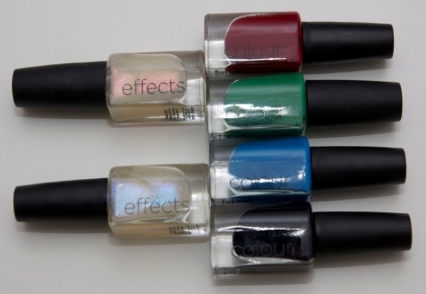 CND Colour & Effects