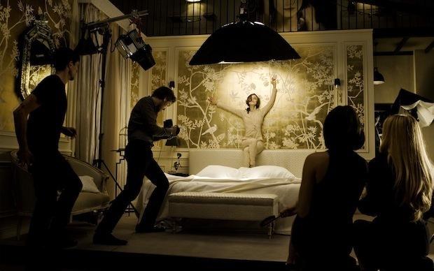 Chanel Coco Mademoiselle Keira Knightley