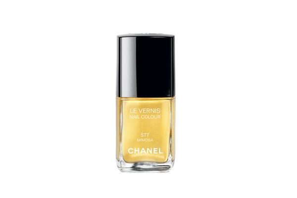 Chanel Mimose Les Fleur d'Ete