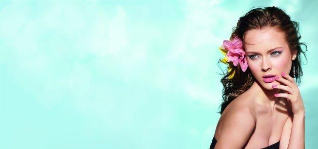 Chanel Les Fleurs d'Été