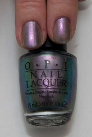 OPI Katy Perry: Not Like The Movies