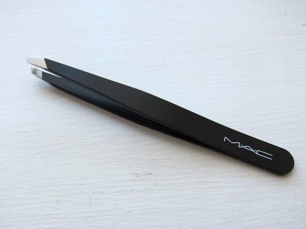 MAC Tweezers pincet