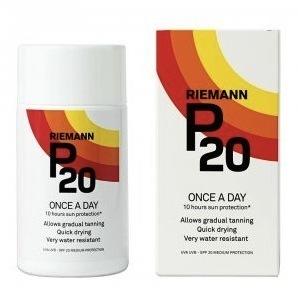 Riemann P20 solfilter