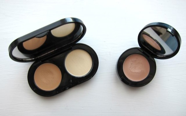 Bobbi Brown Creamy Concealer Kit og Corrector