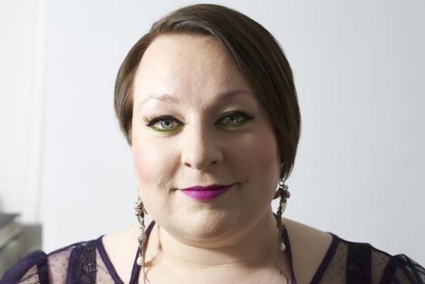 Helene til Danish Beauty Award