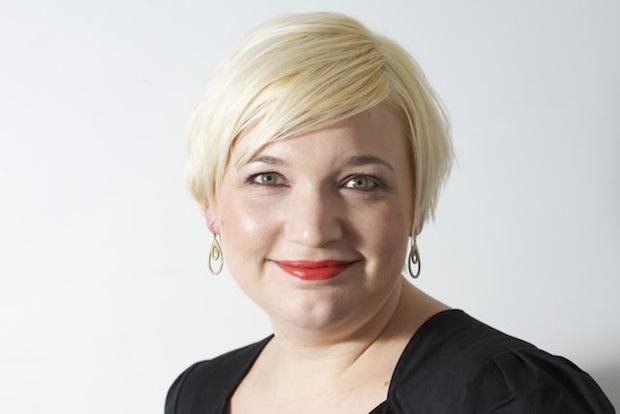 Katja til Danish Beauty Award