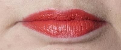 MAC So Chaud Lipstick læbestift