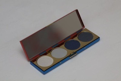 MAC Wonder Woman Palette