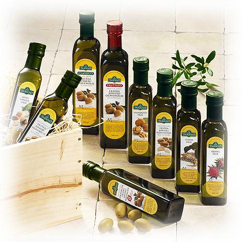 olivenolie til håret