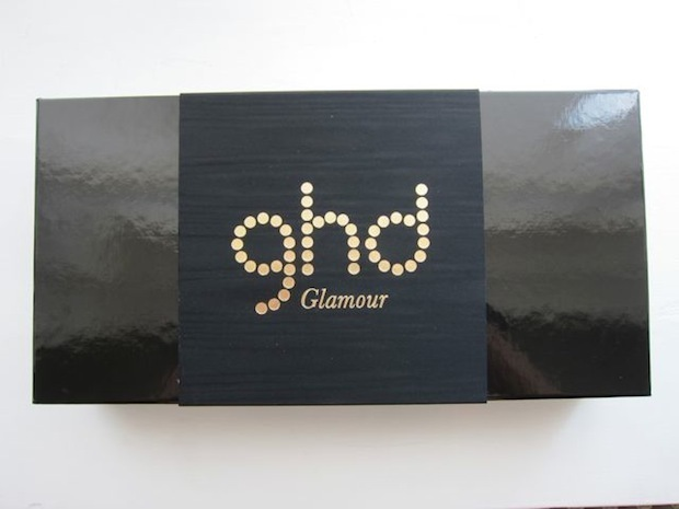 ghd iconic eras of style glamour æske