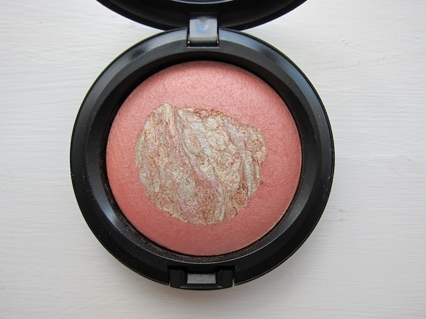 MAC Mineralize Skinfinish Semiprecious Rose Quartz
