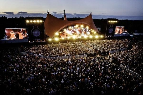 Roskilde Festival 2007