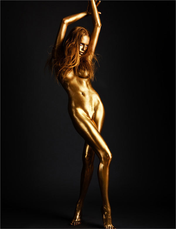 Guldkrop