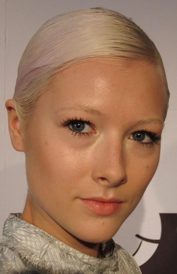 MAC Trend A/W 2011: Michelle