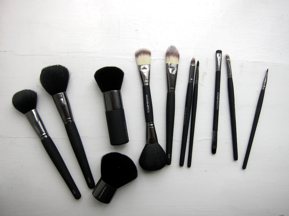 M.Cosmetics Professional pensler