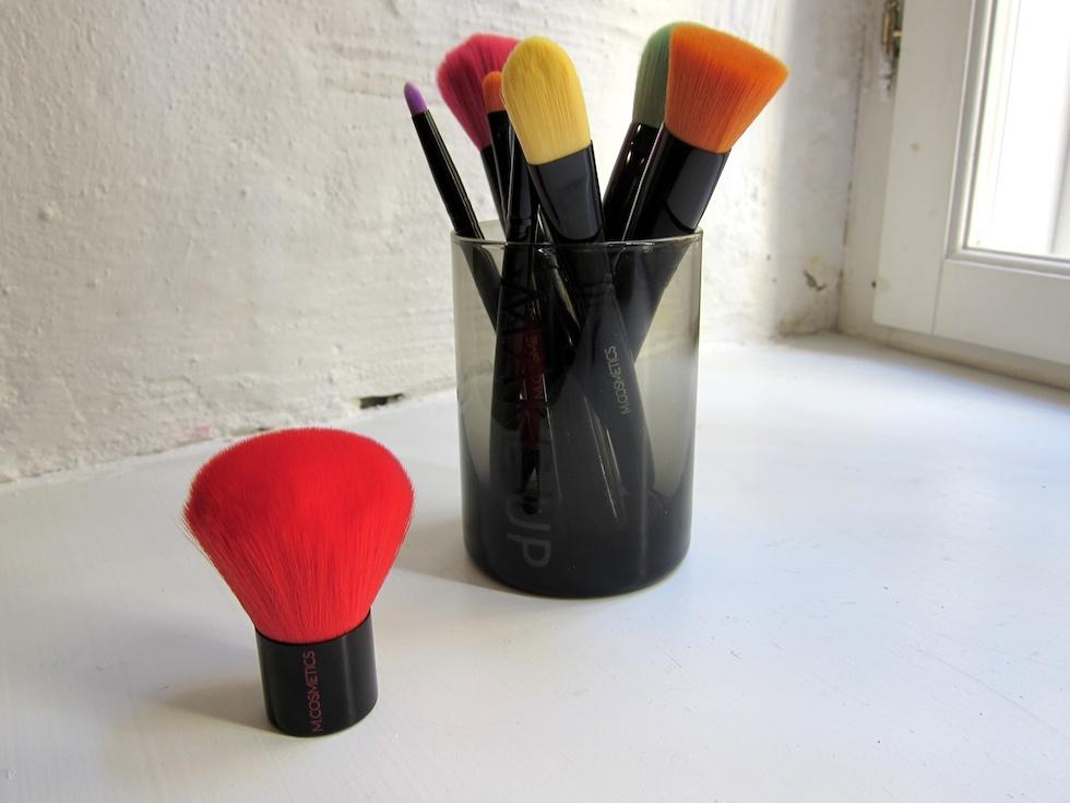 M.Cosmetics Trendy pensler