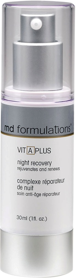 MD Formulations Vit-A-Plus Night Recovery