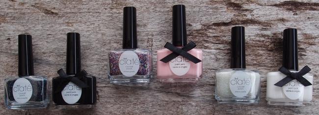 Ciaté Caviar Manicure og Paint Pots