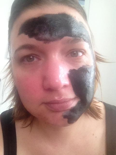 JorgObe og Matas Peel Off masker
