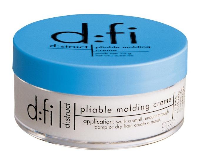 dfi dstruct pliable molding creme
