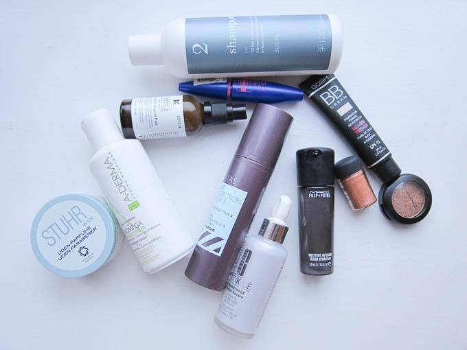 Produkter uden parfume
