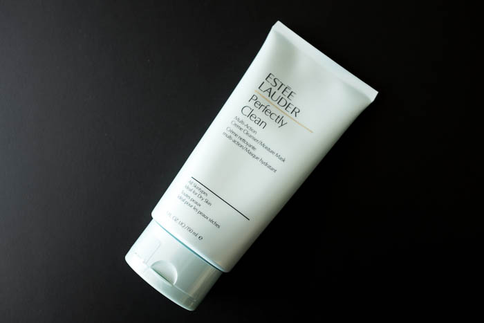 Estée Lauder Multi-Action Cream Cleanser Moisture Mask
