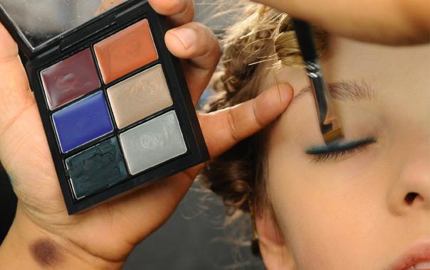 Fall Trend Eye Palette