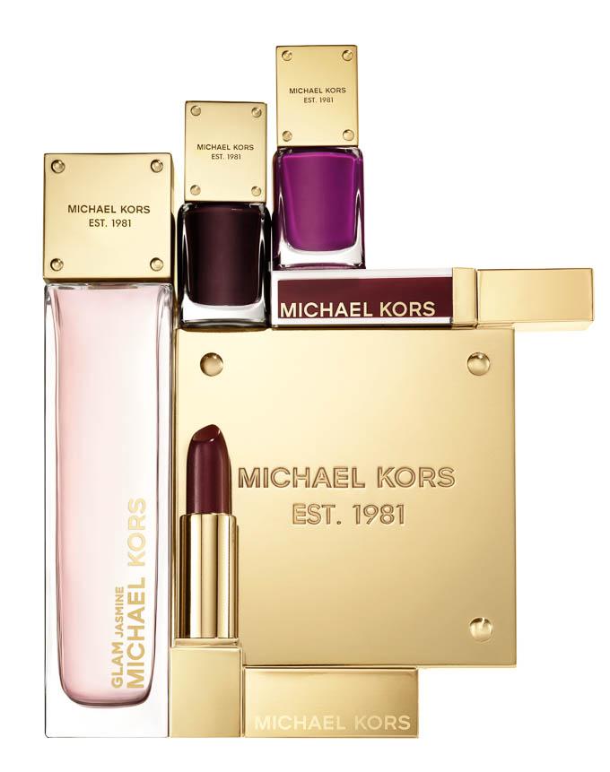 Michael Kors Glam Collection