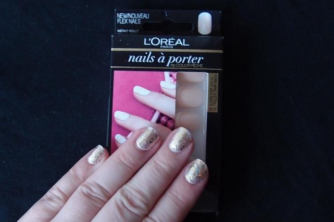 L'Oréal Paris Nails à Porter by Color Riche