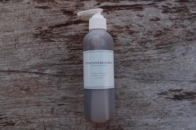 Tromborg Aroma Therapy Deluxe Soap Vanilla