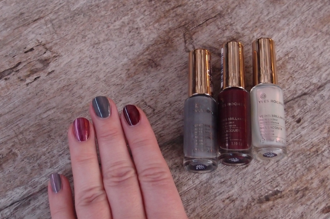 Yves Rocher Couleurs Nature Limited Edition Nail Lacquer