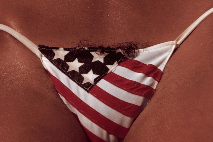 The Black Crowes Amorica