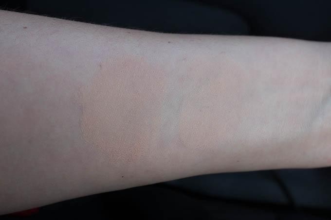 Maybelline Superstay Better Skin vs Superstay 24H