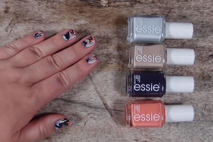 Essie Resort Collection 2014