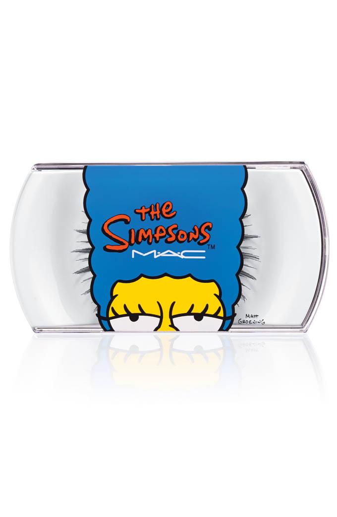 The Simpsons Lash #7