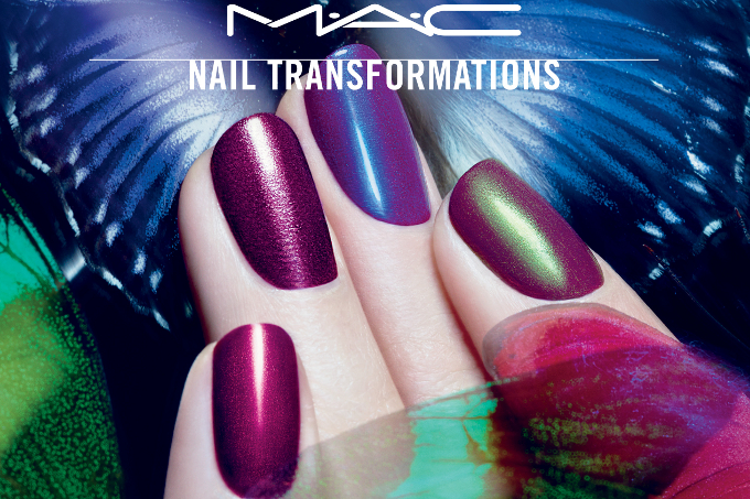 MAC Nail Transformations