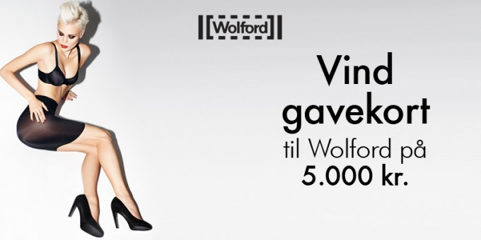 Wolford konkurrence